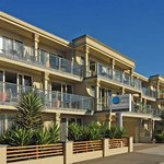 Φωτογραφία: Pebble Beach Motor Inn