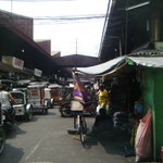 Baclaran Market
