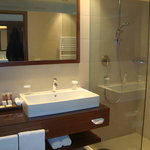 bagno della nostra junior suite