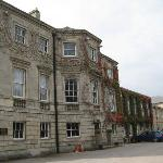 Bilde fra BEST WESTERN PLUS Aston Hall Hotel