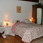 Foto van Cider Farm Bed and Breakfast
