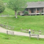 The Cataloochee Ranch
