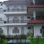 Hotel Glacier Pokhara