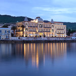 Photo of Hotel Possidonion Spetses