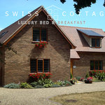 Swiss Cottage Luxury B&B