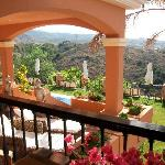 Foto van The Marbella Heights Boutique Hotel