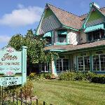  Inn at the Park Bed &amp; Breakfast