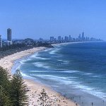 ‪Burleigh Beach Tower‬