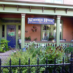 The Schooler House Bed & Breakfast
