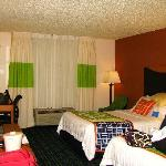 Fairfield Inn and Suites Madison West/Middleton照片
