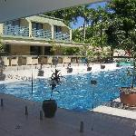 Gateway swimming pool