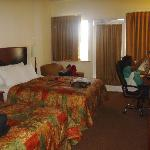 Foto van Sleep Inn & Suites