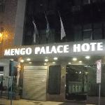  Mengo Palace Hotel