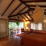 Rainforest Canopy Suite at Machaca Hill