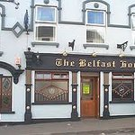 The Belfast Houseの写真
