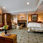 Honeymoon Suite for Ogunquit Weddings