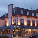 Hotel L'Ecrin