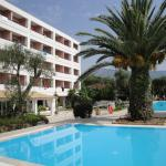 Elea Beach Hotel