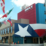 Alamo IMAX Theatre