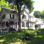 The Gazebo Inn Bed &amp; Breakfast