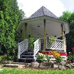 Foto de The Gazebo Inn