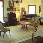 Φωτογραφία: Lehmann House Bed & Breakfast