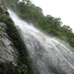 El Bejuco Waterfall