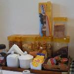 Foto de Pescara Bed & Breakfast