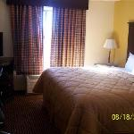 Foto de Comfort Inn and Suites