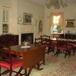 1818 Sackets Harbor House의 사진