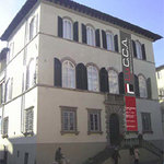 Lucca Center Of Contemporary Art  L.U.C.C.A