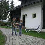 Photo of Naturel Hoteldorf Schoenleitn