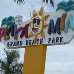 ‪Playa Mia Grand Beach Park‬
