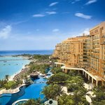 Photo of Fiesta Americana Grand Coral Beach Resort &amp; Spa Cancun