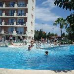 Photo of Hotel Hotasa Eurocalas
