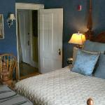 Morrill Mansion Bed & Breakfast