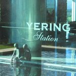 Yering Station