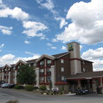 Holiday Inn Express WENATCHEE, WA