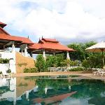 Foto The Nara Boutique Resort & Spa