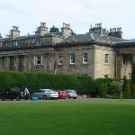 Photo of Balbirnie House