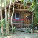 Qimi Chalet