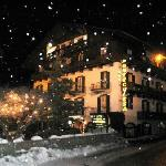  Hotel Pontechiesa Inverno
