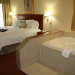 Hampton Inn Linden, NJ