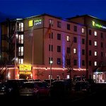 Express by Holiday Inn Cologne-Troisdorf