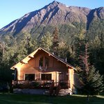 Alaska Heavenly Lodge Foto
