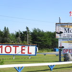 Last Port Motel