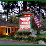 ‪Tahoe Valley Lodge‬