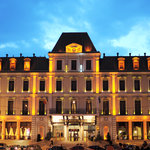 Traian Grand Hotel Iasi