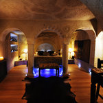 Perimasali Cave Hotel - Cappadocia