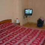 DOUBLE ROOM HOTEL RESIDENCY